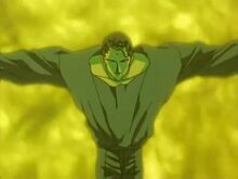 Shinobu energy
