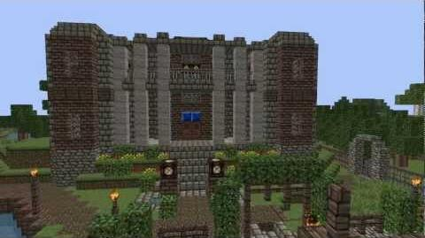 Introduction to Eleutheria (Minecraft Survival Server)