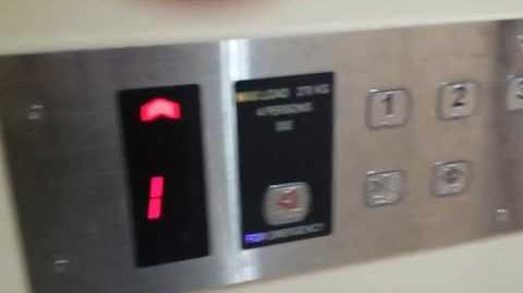 Blk 403 Choa Chu Kang Residental HDB - BNF Elevator