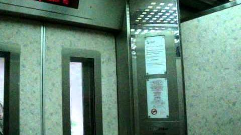 Blk 82 Queenstown Residental HDB - Goldstar High-Speed Elevator