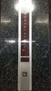 Fujitec Computer Control Hall Analog Bangmod
