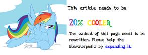 20%cooler