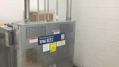 thyssenkrupp TAC32 Controller   Elevator Wiki   FANDOM