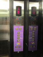 Delta Lift carstation Bali