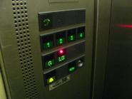 Thyssen STEP Basic Buttons