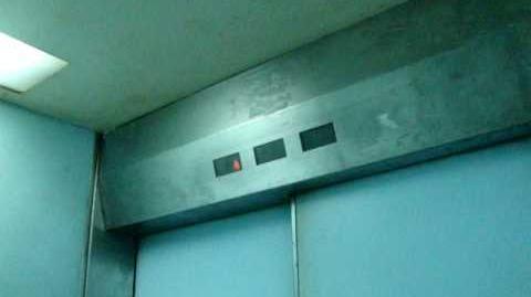 Blk 10 Taman Jurong Residental HDB - Hitachi Traction Elevator