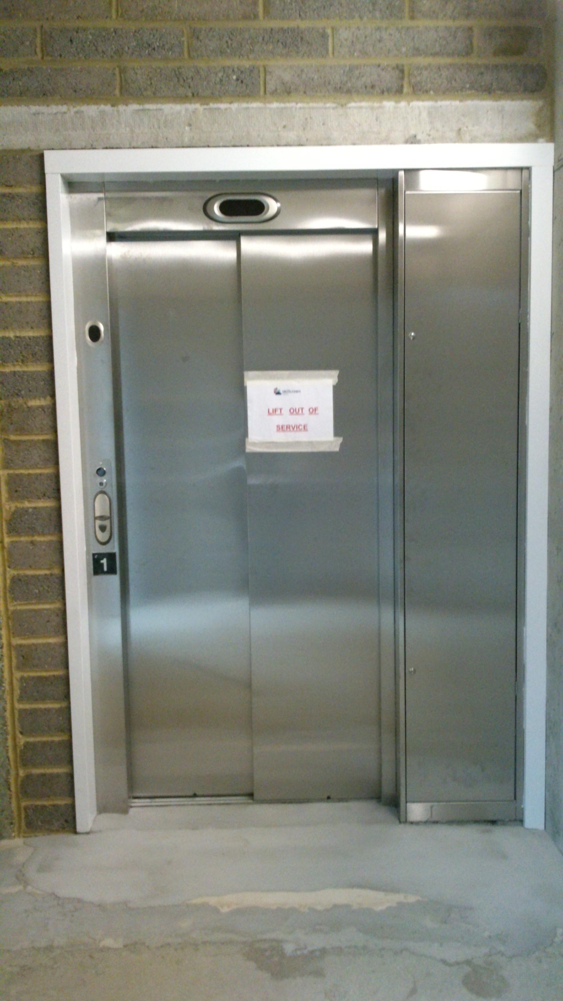 Image New Orona Lift Elevator Wiki