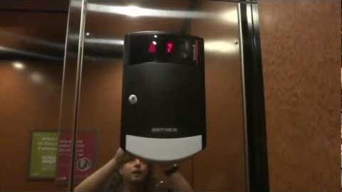 Schindler 400a Elevator Wiki Fandom Powered By Wikia