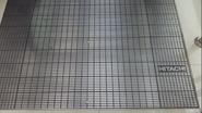 Hitachi Escalator Plates CTW