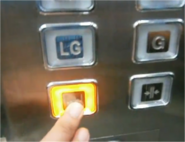 Louser Lift Touch-Sensitive Buttons