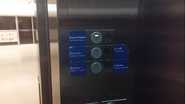 Mitsubishi VR Buttons CarStation MRTBlueLine