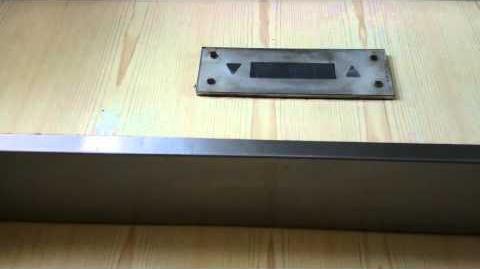 Blk 20 Dakota Crescent Residential HDB - Vintage Schindler Traction Elevator