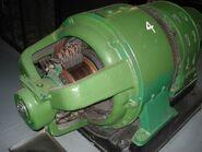 OtisMotorGenerator