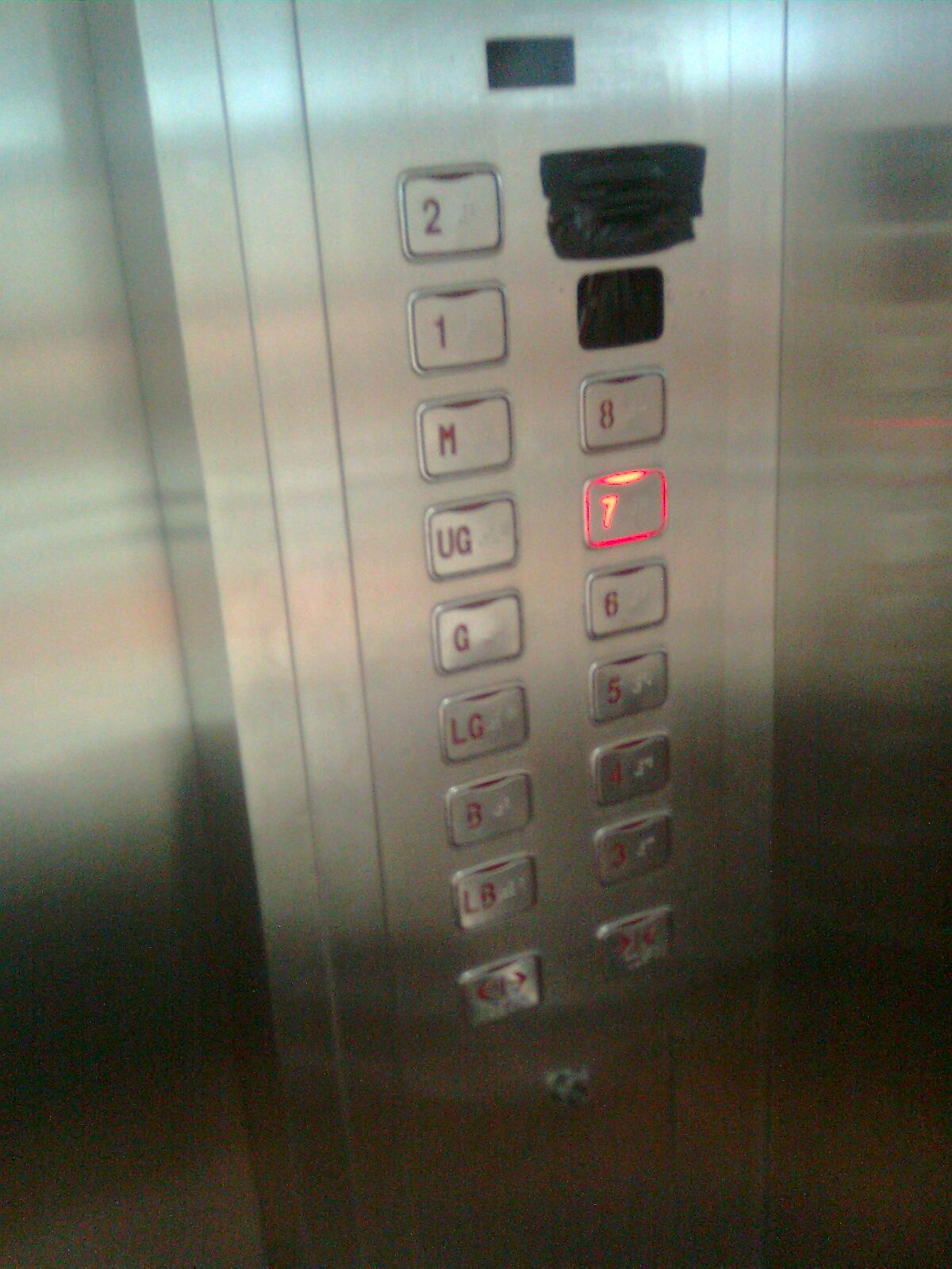 Double-deck elevator | Elevator Wiki | FANDOM powered by Wikia