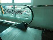 ThyssenKrupp iWalk DPS Airport 2