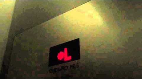KONE Alta High-Speed Traction Elevators @ Hyatt Times Square, New York, NY