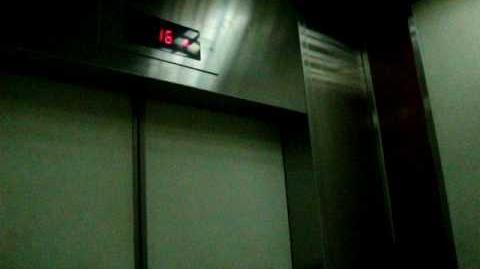 Blk 206 Clementi Residental HDB - Fujitec Elevator