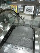 CNIM Escalator