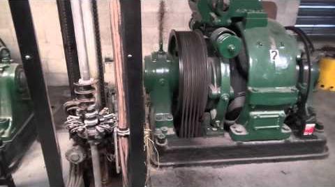 Otis 72 Machine Elevator Wiki Fandom Powered By Wikia