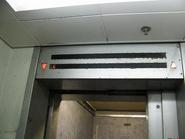 Old floor indicator