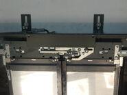 Schindler Varidor 30 Door Mechanism
