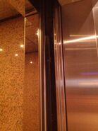 Schindler elevator door Microscan sensor