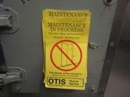 OtisOutOfService