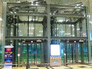 Darryl departure 60 elevator