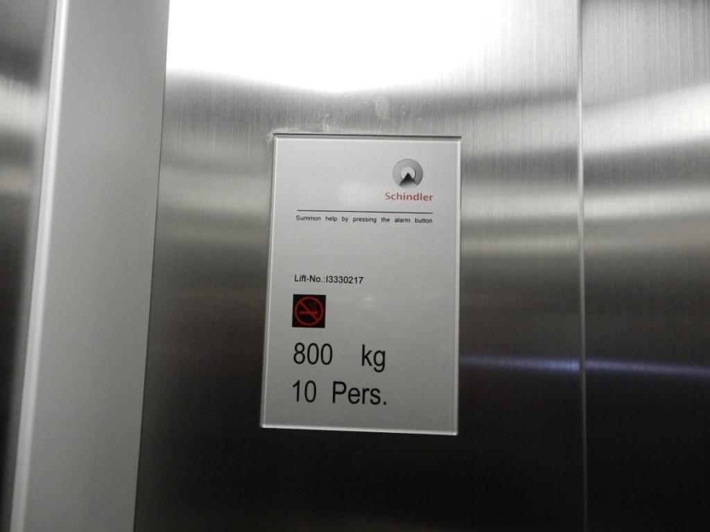 Capacity | Elevator Wiki | FANDOM powered by Wikia