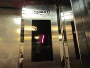 Indolift inner indicator