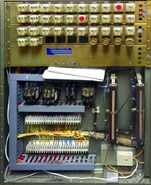 Virginia Controls Relay Controller - January 1981