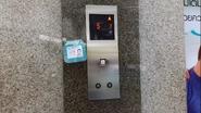 Otis 3200 Hall Indicator Duplex Nakornthon