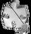 Admin Puzzle Icon