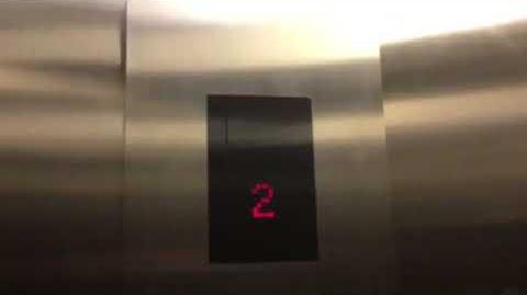 Direct Hydraulic Elevator @ 2031 Forest Plaza