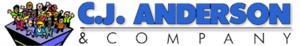 C.J. Anderson & Company logo