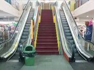 O&K escalators PasarAtum-Surabaya