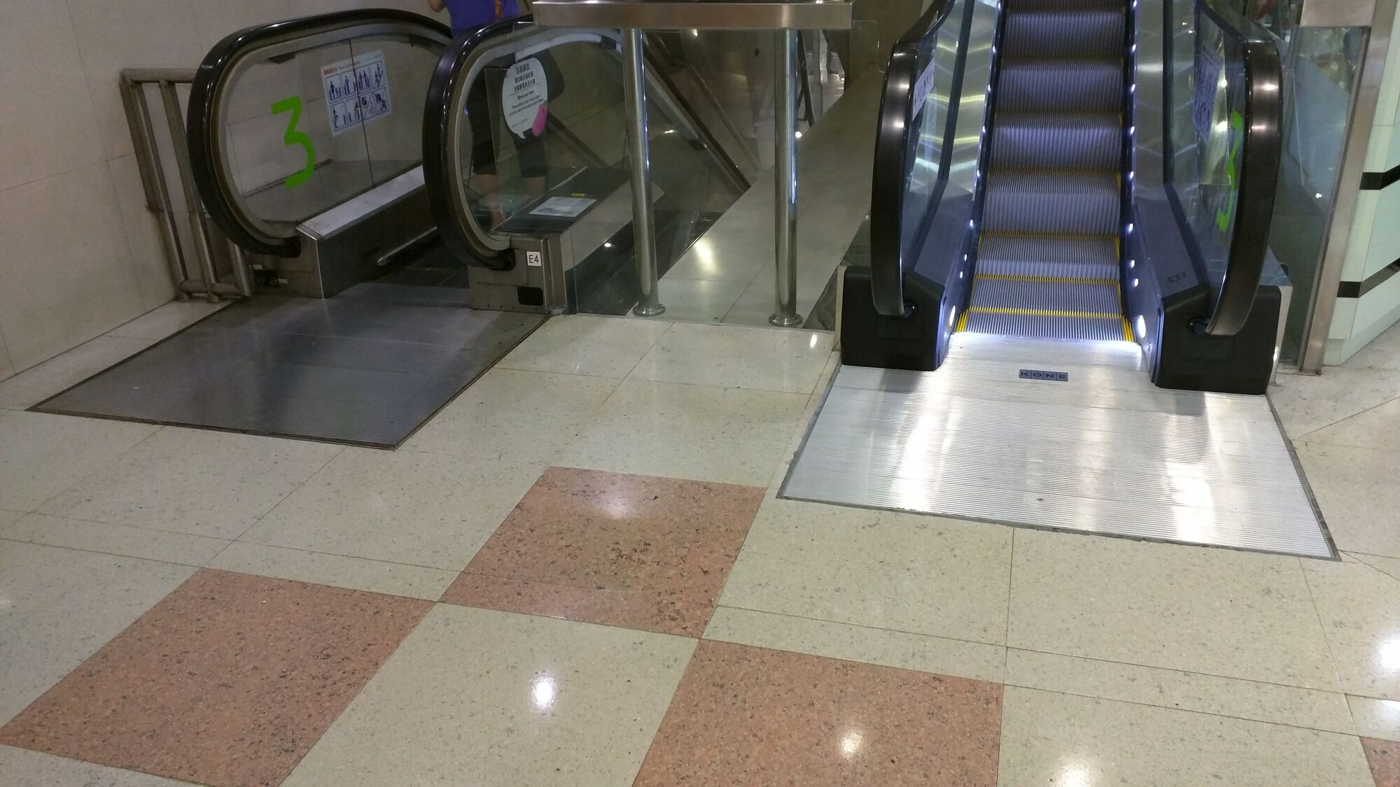 Escalator Modernization Elevator Wiki Fandom Ed By