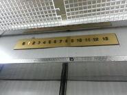 1960s Schindler floor indicator Standard CarStation