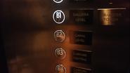Kone KDS Buttons MBS