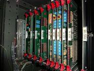 Schindler 80s elevator logic controller