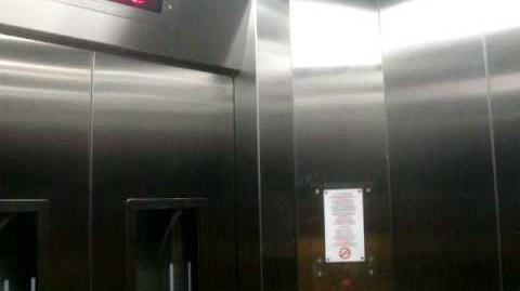 Blk 28 Ghim Moh Valley Residental HDB - EM Services High-Speed Elevator