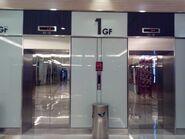 Hyundai elevators RS Mayapada JKT