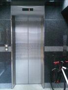 Hitachi Elevator 4