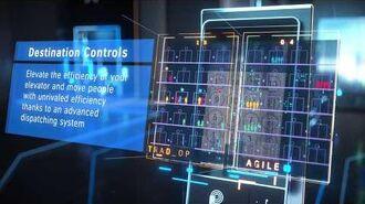 Introducing AGILE - an intelligent elevator enhancer