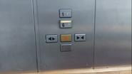 Schindler FIMXB CarStation Braille IKEAMegaBangna