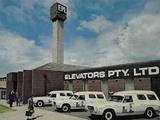 Elevators Pty. Ltd.