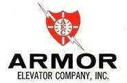 Armor Elevator Co Logo Alt