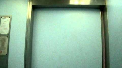 Fujitec Elevator @ Toa Payoh