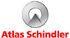 Logo Atlas Schindler