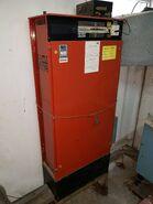 KONE TMS Control Box